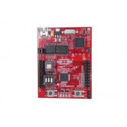 LAUNCHXL-F28027F - Texas Instruments