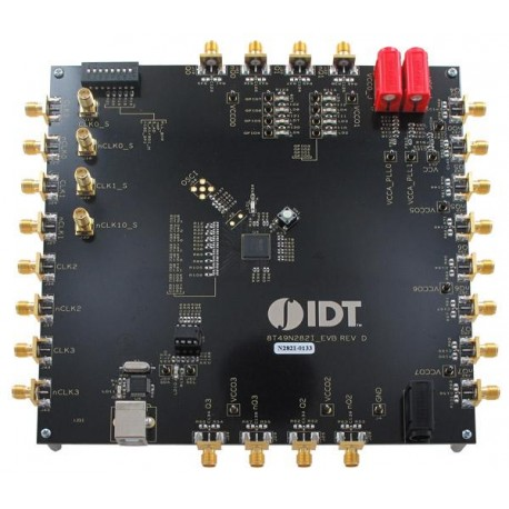 EVK-UFT281-2-3 - IDT (Integrated Device Technology)