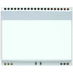 EA LED55X46-W - ELECTRONIC ASSEMBLY