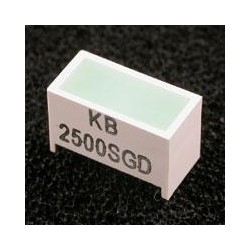 KB2500SGD - Kingbright