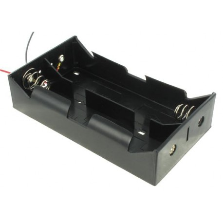 12BH142A-GR - Eagle Plastic Devices