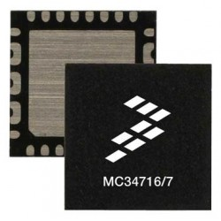 MC34716EP - Freescale Semiconductor