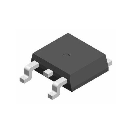 MAC4DCN-1G - ON Semiconductor