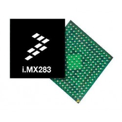 MCIMX287CVM4B - Freescale Semiconductor