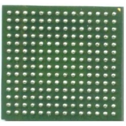 MCIMX535DVV1C - Freescale Semiconductor