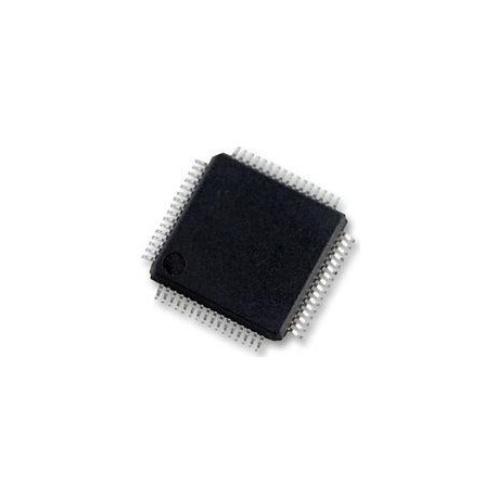 AT89C51CC03UA-RDTUM - Atmel