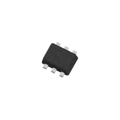 MCH6344-TL-H - ON Semiconductor