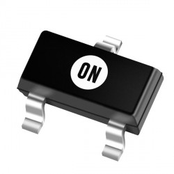 MMBT2222ALT1G - ON Semiconductor