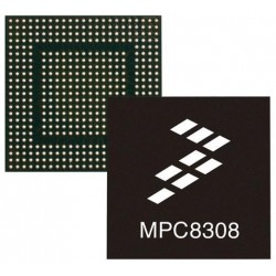 MPC8308VMAGD - Freescale Semiconductor