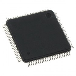 71M6532D-IGT/F - Maxim Integrated