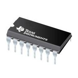 CD4017BE - Texas Instruments