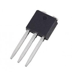 IRGSL30B60KPBF - International Rectifier