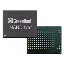 GLS85VM1001P-S-I-LFWE-ND201 - Greenliant