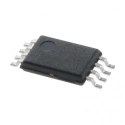 CAT25M01VI-GT3 - ON Semiconductor