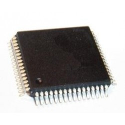 MCF52211CAE80 - Freescale Semiconductor