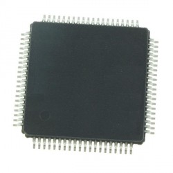 S9S12B128F0MFUE - Freescale Semiconductor