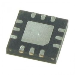 MAX9724AETC+T - Maxim Integrated