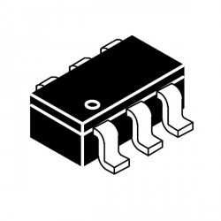 NCP2823BFCT2G - ON Semiconductor