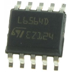 L6564DTR - STMicroelectronics