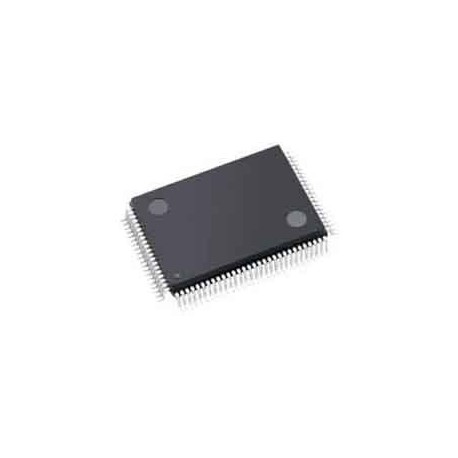 ATF1504AS-10AU100 - Atmel
