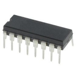 MX7524JEPE+ - Maxim Integrated