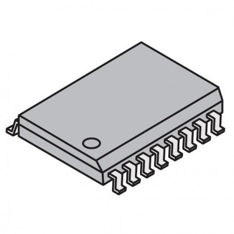 HCF4040M013TR - STMicroelectronics