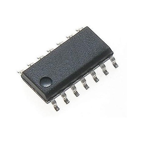 74LCX374MTR - STMicroelectronics