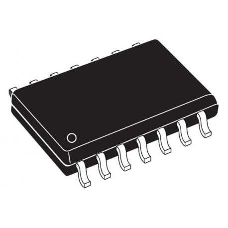 74VHC14YMTR - STMicroelectronics