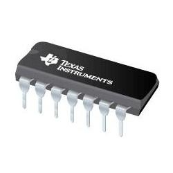 CD40117BE - Texas Instruments