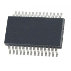 73S8009R-IL/F - Maxim Integrated