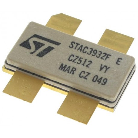 STAC3932F - STMicroelectronics