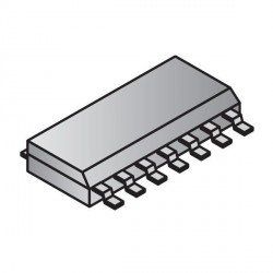MC1496DR2G - ON Semiconductor