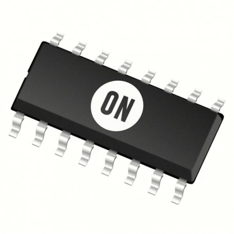 NB2308AI2DG - ON Semiconductor