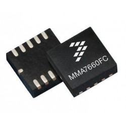 MMA7660FCT - Freescale Semiconductor
