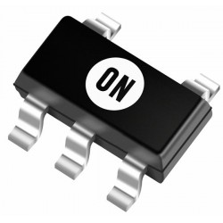 M74VHC1GT02DTT1G - ON Semiconductor