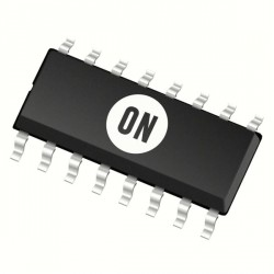MC14490DWR2G - ON Semiconductor