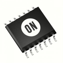 MC74AC04DTR2G - ON Semiconductor