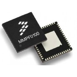 MMPF0100NPEP - Freescale Semiconductor