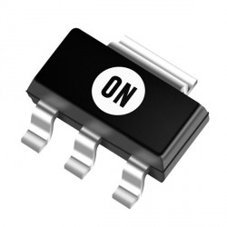 NCP1075STBT3G - ON Semiconductor