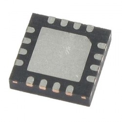 NCP5358MNTXG - ON Semiconductor